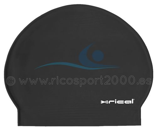 GORRO LATEX XRICAL NEGRO