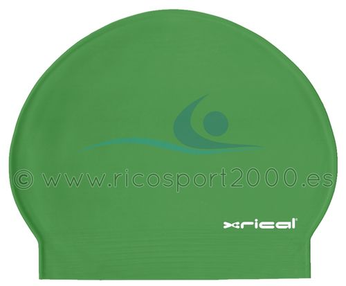 GORRO LATEX XRICAL VERDE