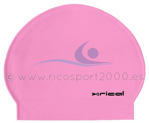 GORRO LATEX XRICAL FUCSIA